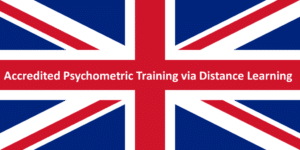 Accredited Psychometric Training