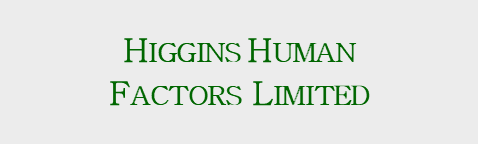 Higgins Human Factors Limited