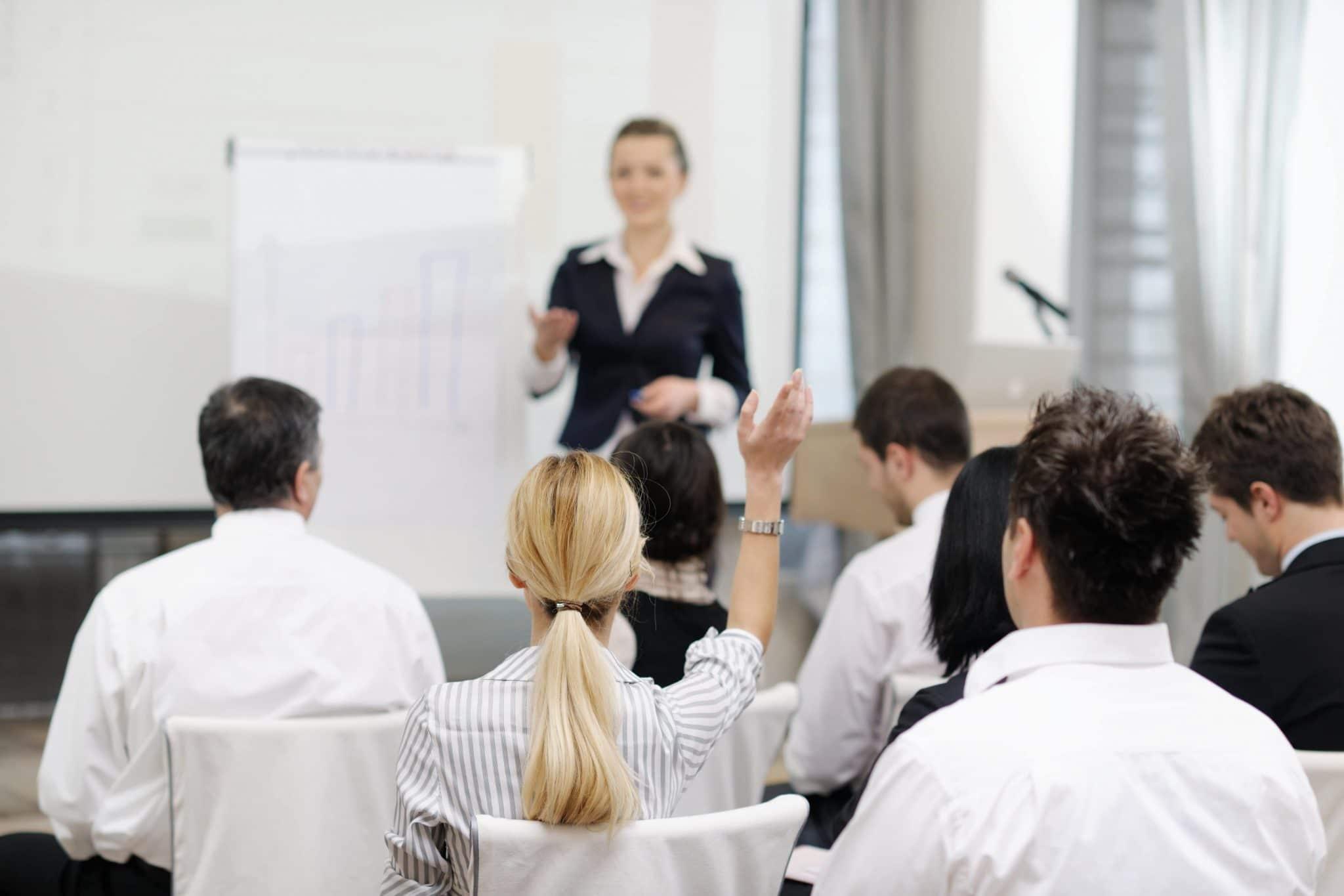 Talent Acquisition & Assessment Workshop